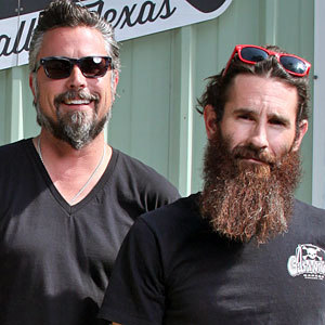 Richard rawlings and aaron kaufman richard rawlings and aaron kaufman