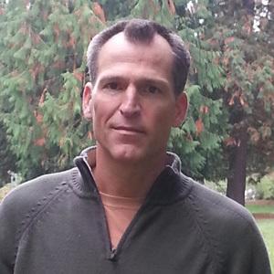 Keith Busch