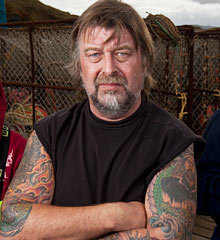 Phil Harris