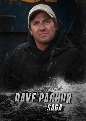 Dave Pachur