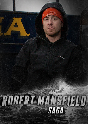 Robert Mansfield