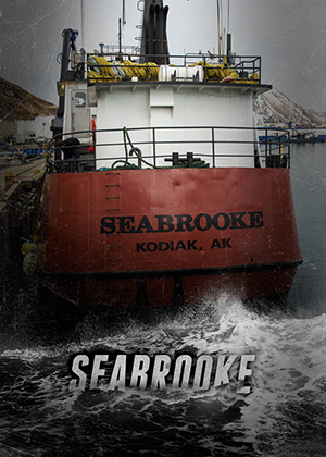 The Seabrooke