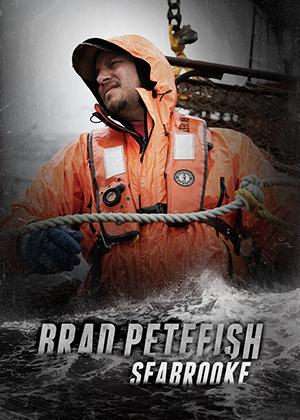 Brad Petefish