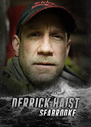 Derrick Haist