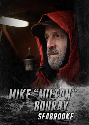 Mike 'Milton' Bouray