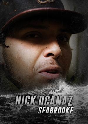 Nick Ocanaz