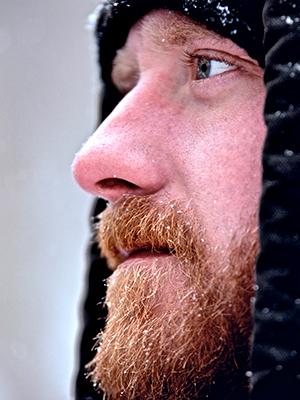 Brandon Woodward
