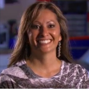 Tina Pierce Street Outlaws Discovery