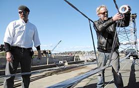 Duct Tape Bridge MythBusters Discovery 277x175