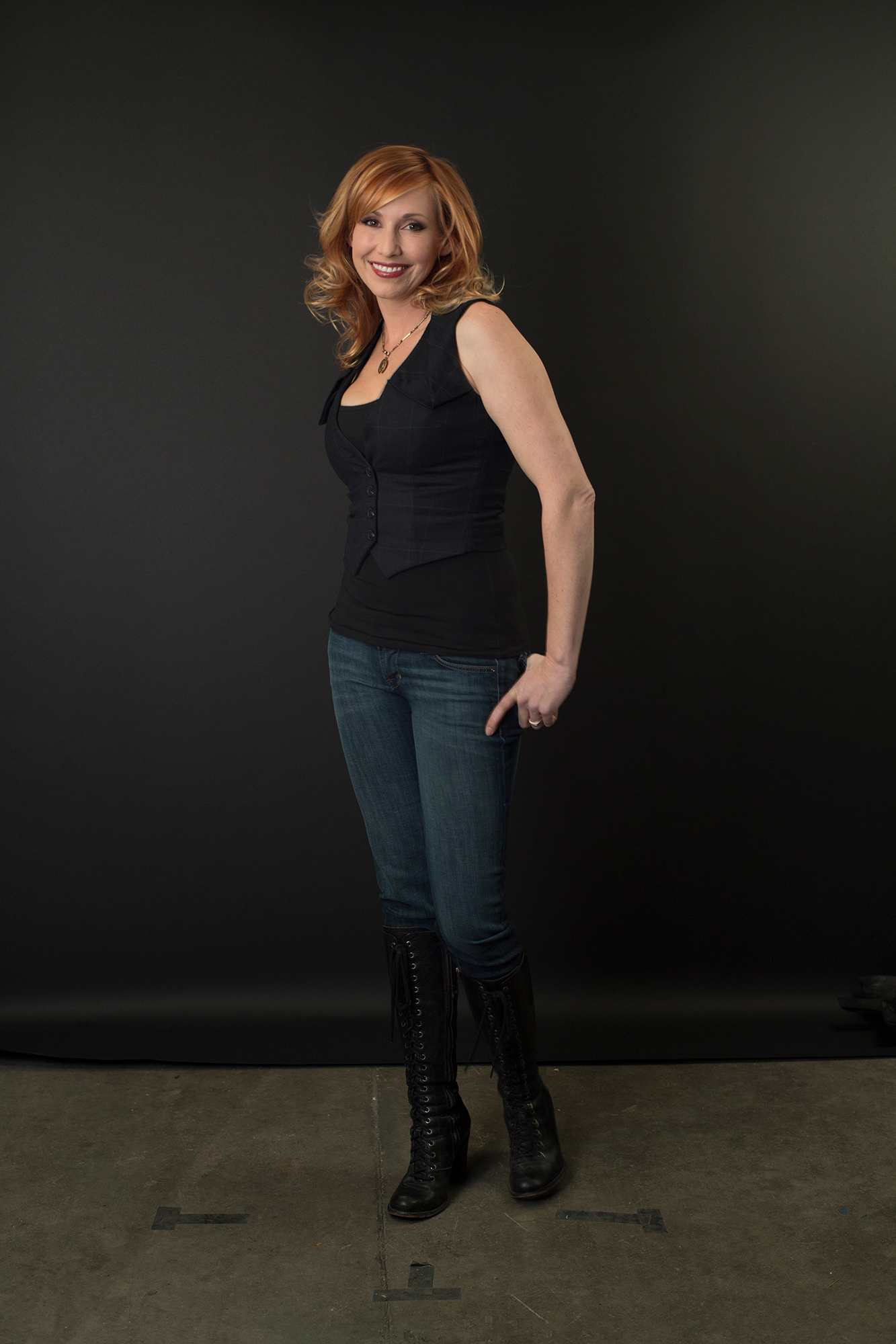 Kari Byron Nude Photos 76