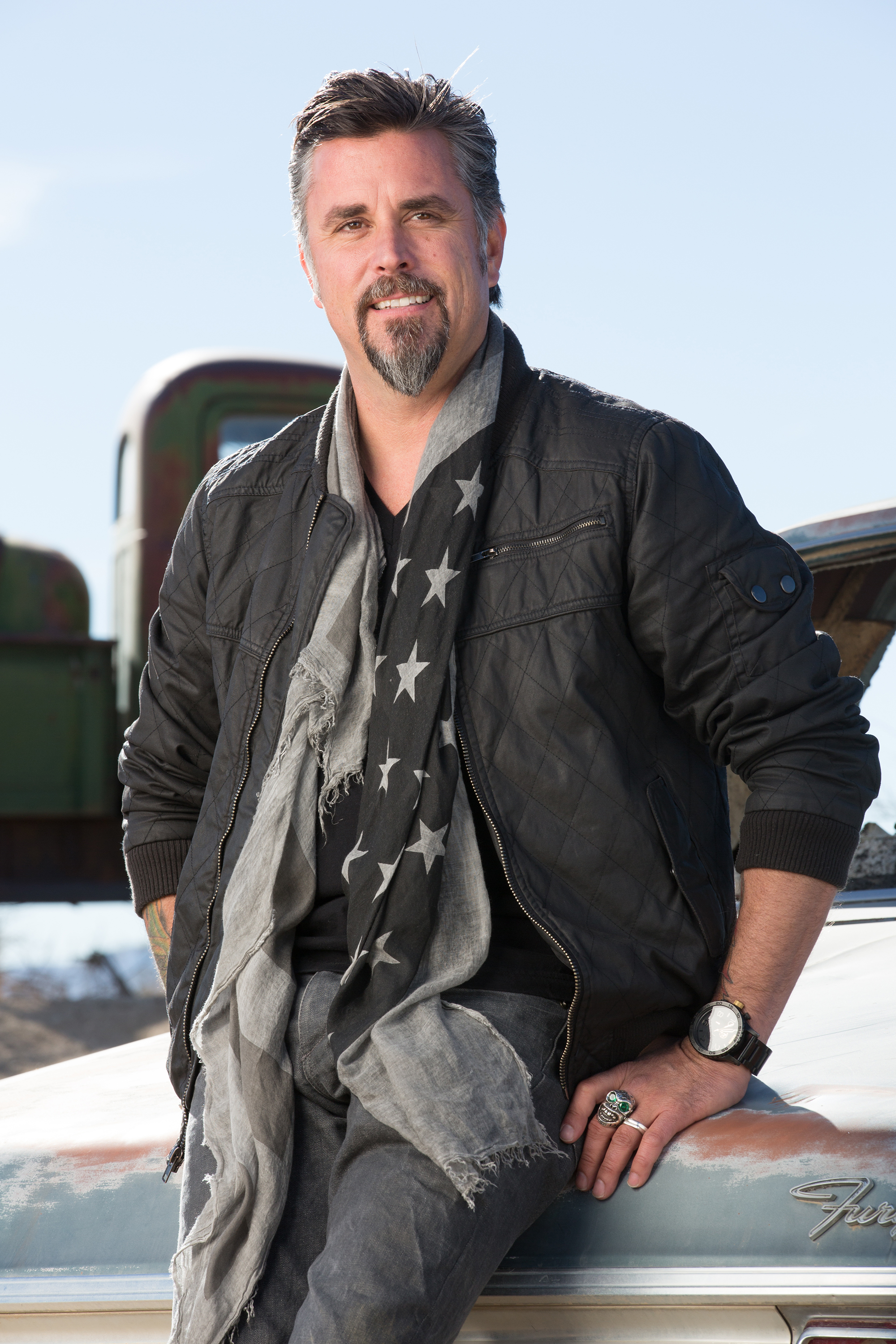 Richard Rawlings net worth 2018 – geomatique2013