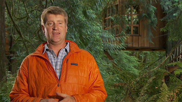 Treehouse Masters Cast Best House 2018