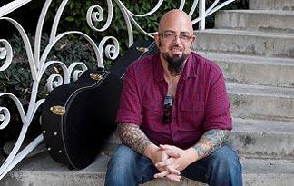 Jackson Galaxy, Host of My Cat From Hell