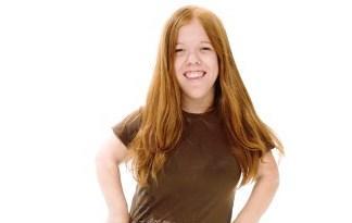 Meet Ashley Brooks