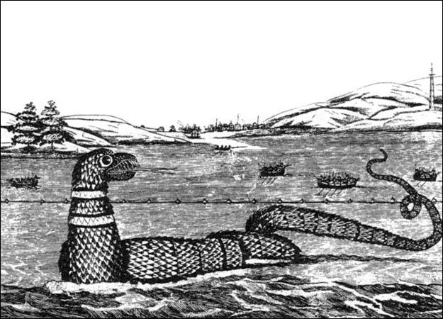 gloucester-sea-serpent