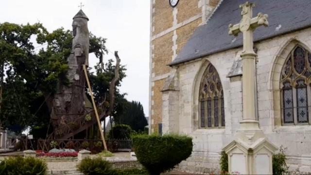 la-chene-chapelle-treehouse