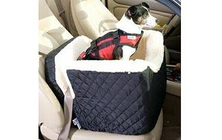 1: Dog Booster Seats | Small Dogs | Animal Planet