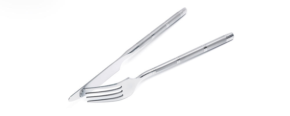 Forks and Knives
