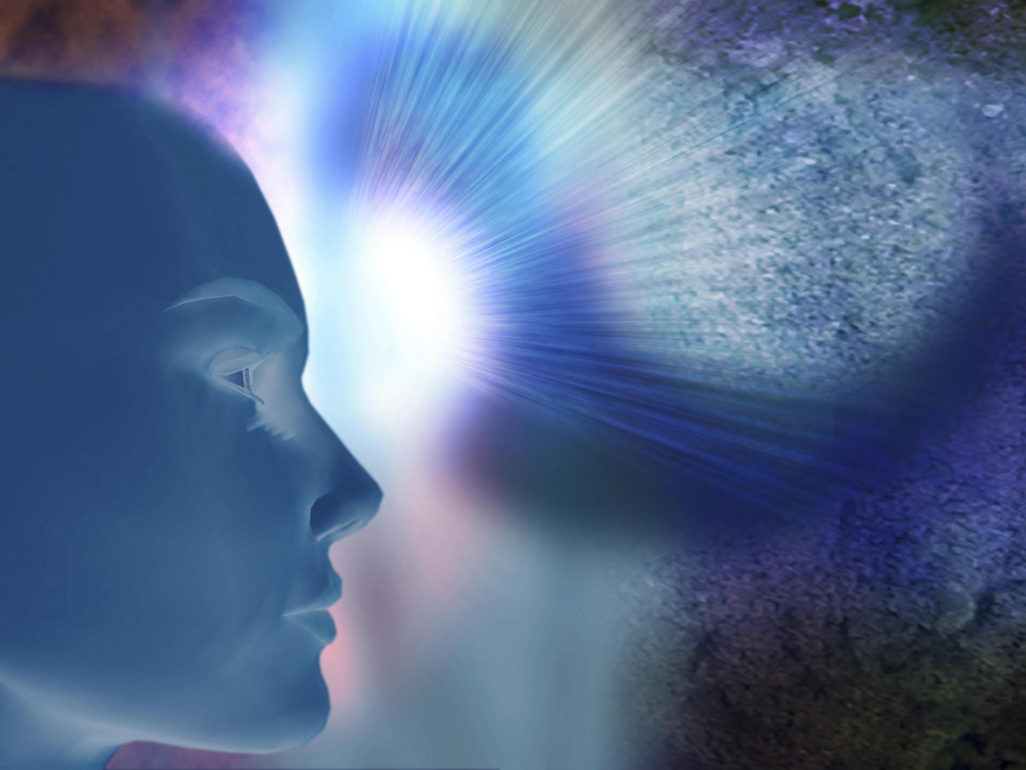 Psychic vs Sensitive
