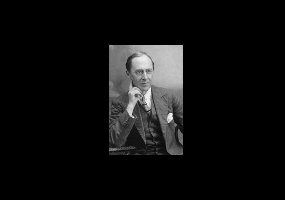 Frederick Bligh Bond