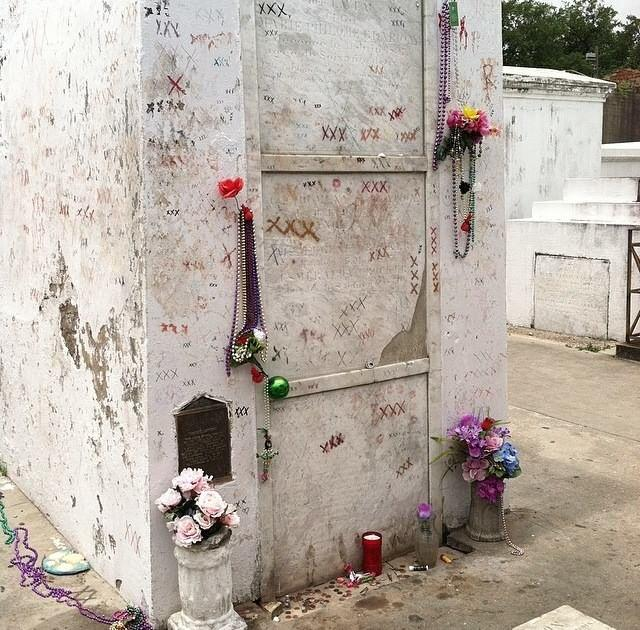 What's So Special About New Orleans' St. Louis Cemetery No ...