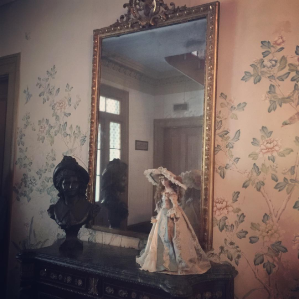 The Haunted Mirror of the Myrtles Plantation | The ...