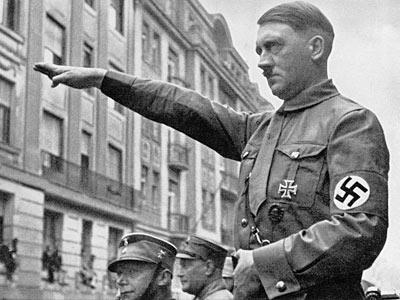 German chancellor Adolf Hitler was responsible for the deaths of millions of Jewish men, women and children during World War II, and many believe the Holocaust to be one of the most horrific times in history. Hitler killed himself in April of 1945.