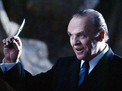 """Although he's a fictional character created by writer Thomas Harris, Hannibal Lecter is still a fearsome serial killer. Most know him from the movies """"The Silence of the Lambs"""" and """"Hannibal,"""" in which Dr. Lecter's claim to fame was his chilling, calculating demeanor and careful cannibalism of his victims."""