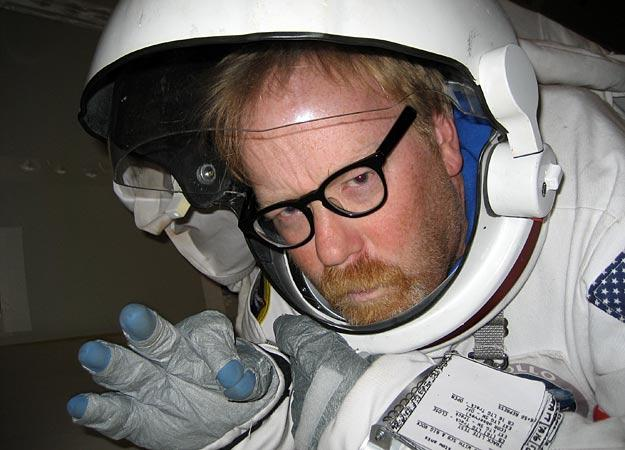 Moon Landing (2008)
