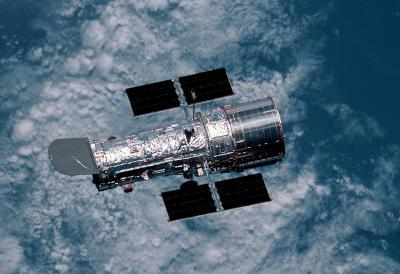 The Hubble Space Telescope is one of the most amazing machines ever placed in orbit. Able to peer into deepest outer space -- back, indeed, through time itself -- the Hubble has dazzled scientists and citizens alike with is sharp, detailed images of heavenly bodies. First deployed from the Space Shuttle Discovery back in 1990, the telescope endured some early, very public, technical hiccups but has nonetheless patrolled outer space with its roving eye ever since. Step through the pages of this gallery for more pictures of the Hubble Space Telescope as well as some of its fascinating finds.