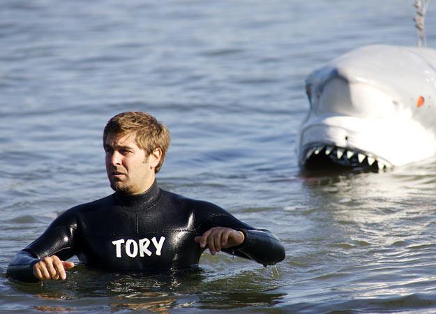 Shark Week (2008)
