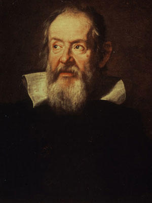 Galileo Galilei (1564-1642) was an Italian scientist, and most recognize him as one of the most famous astronomers in history. He built some of the first powerful telescopes and promoted the heliocentric solar system in a hostile environment, and he also made many important observations about the heavens. However, he was also a prominent physicist in his time, known for his experimental work with the motion of bodies, studying the motion of pendulums and falling objects.