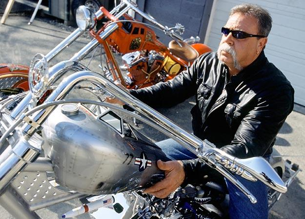 paul teutul sr pictures american chopper discovery
