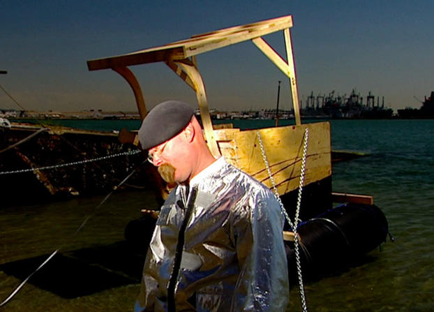Car Mirror Replacement >> MythBusters 2004 Episode Guide | MythBusters | Discovery