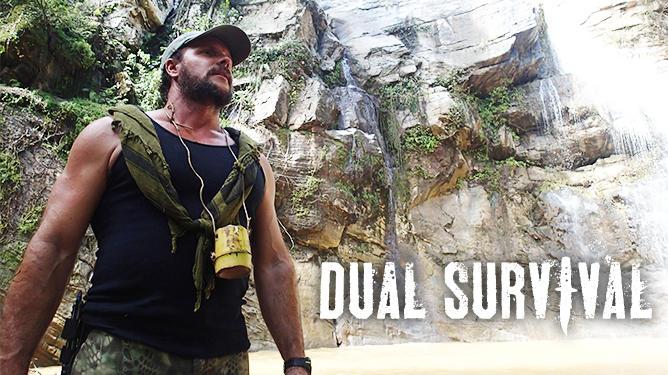 Dual Survival Smartisode