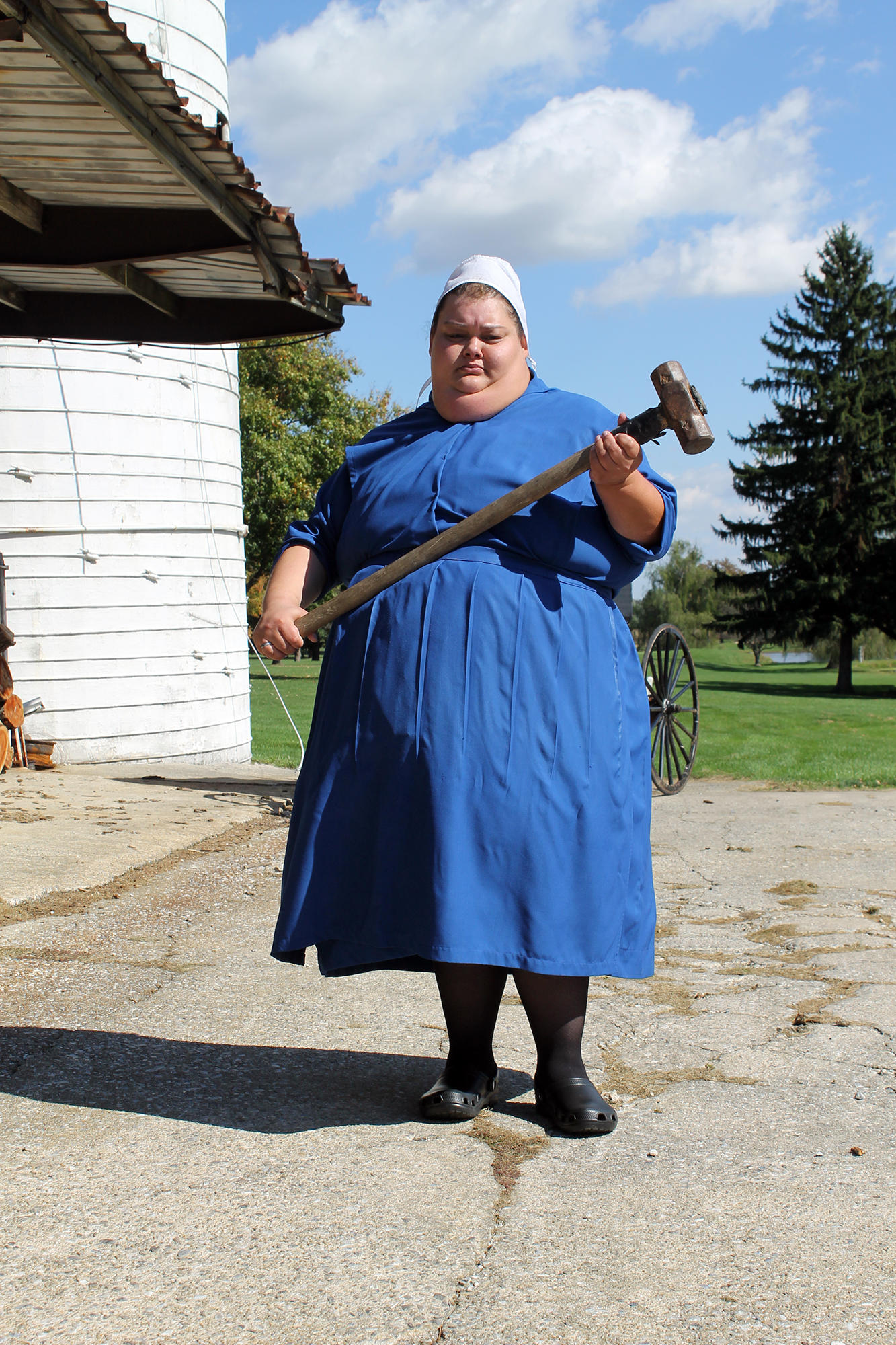 amish mafia season 1 episode 1