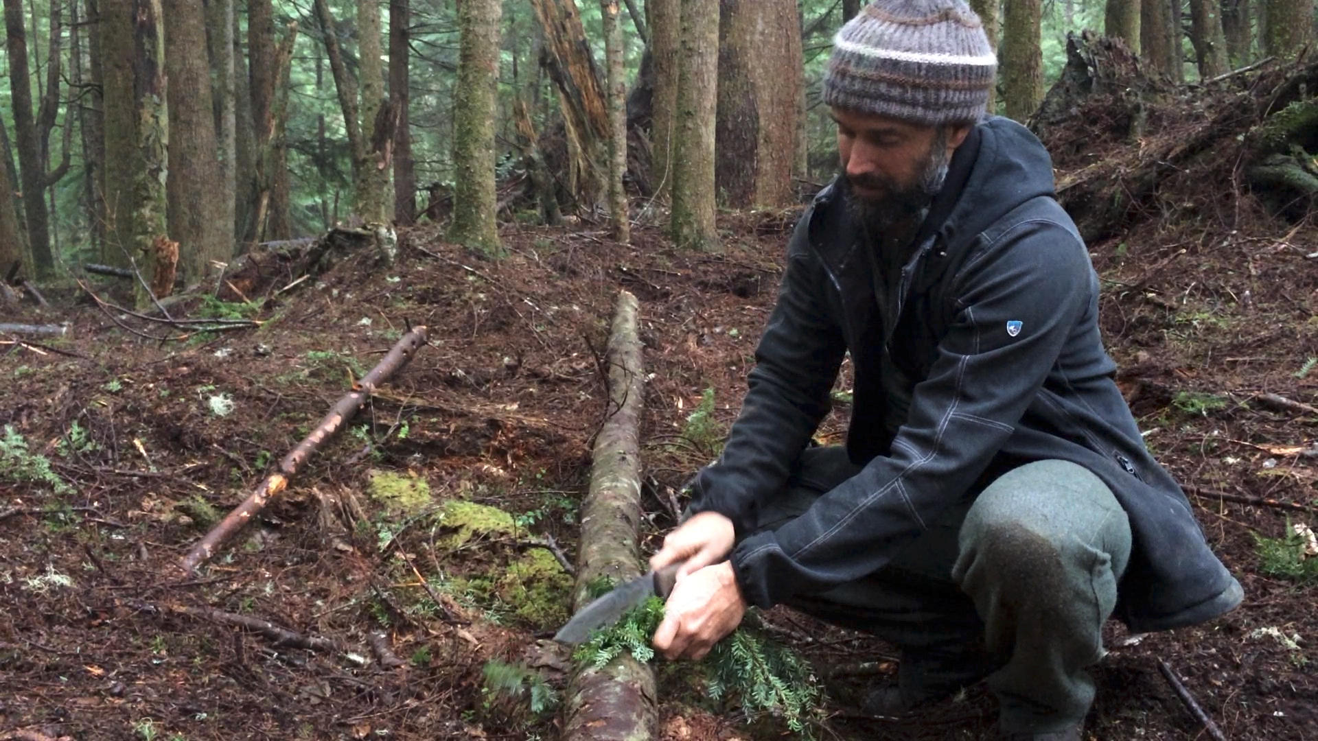 dual survival canceled discovery