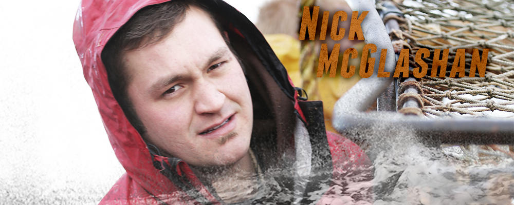 Nick McGlashan