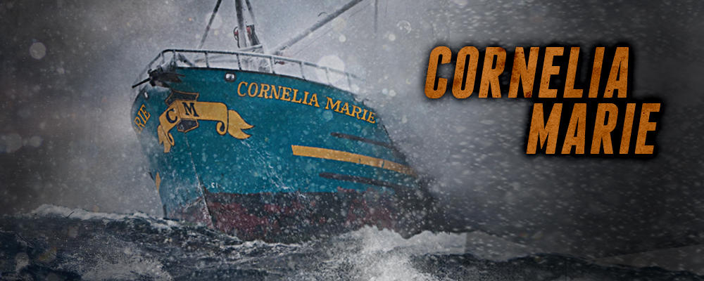cornelia marie deadliest catch discovery