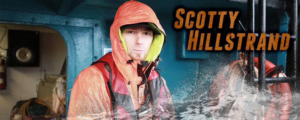 Scotty Hillstrand