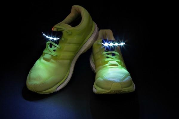 Night Runner 270 degree Shoe Lights