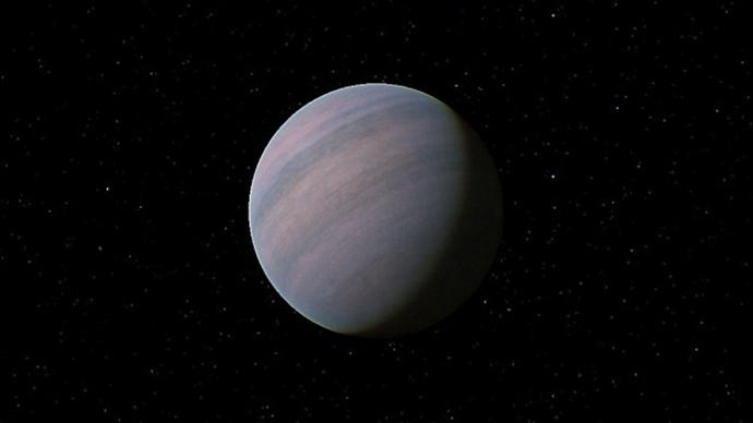 GJ 581d, the hotly contested planet.
