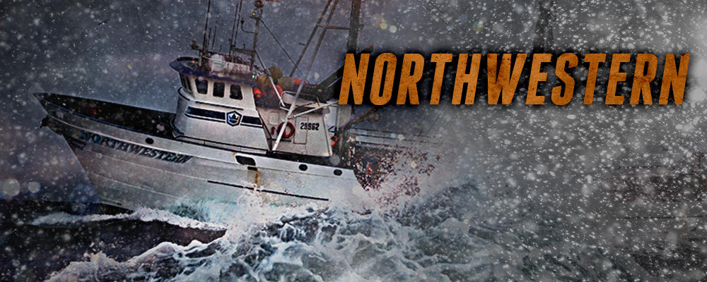 The F/V Northwestern