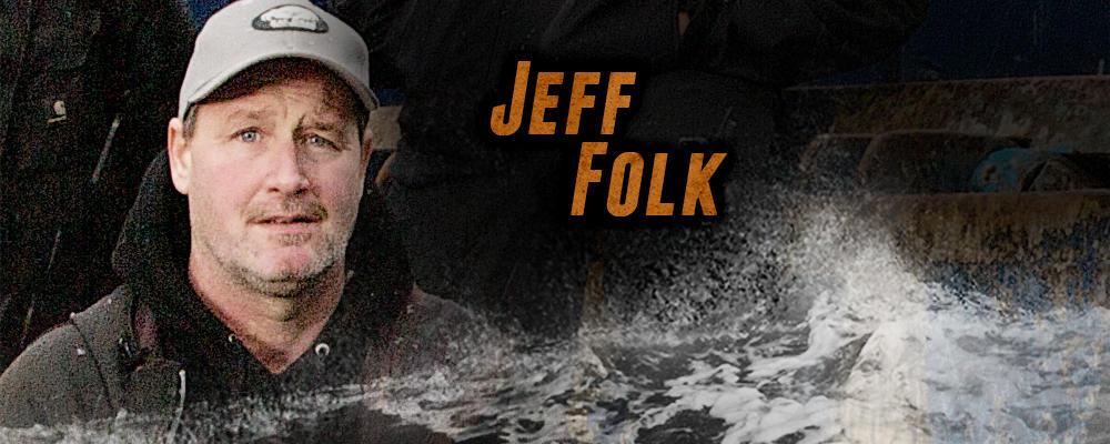 Jeff Folk