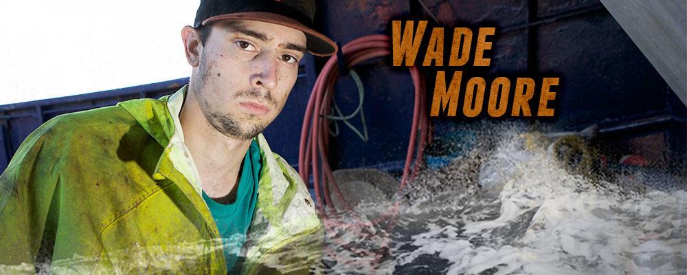Wade Moore