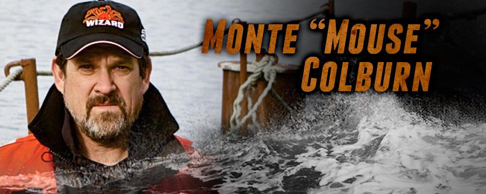 Relief Skipper Monte