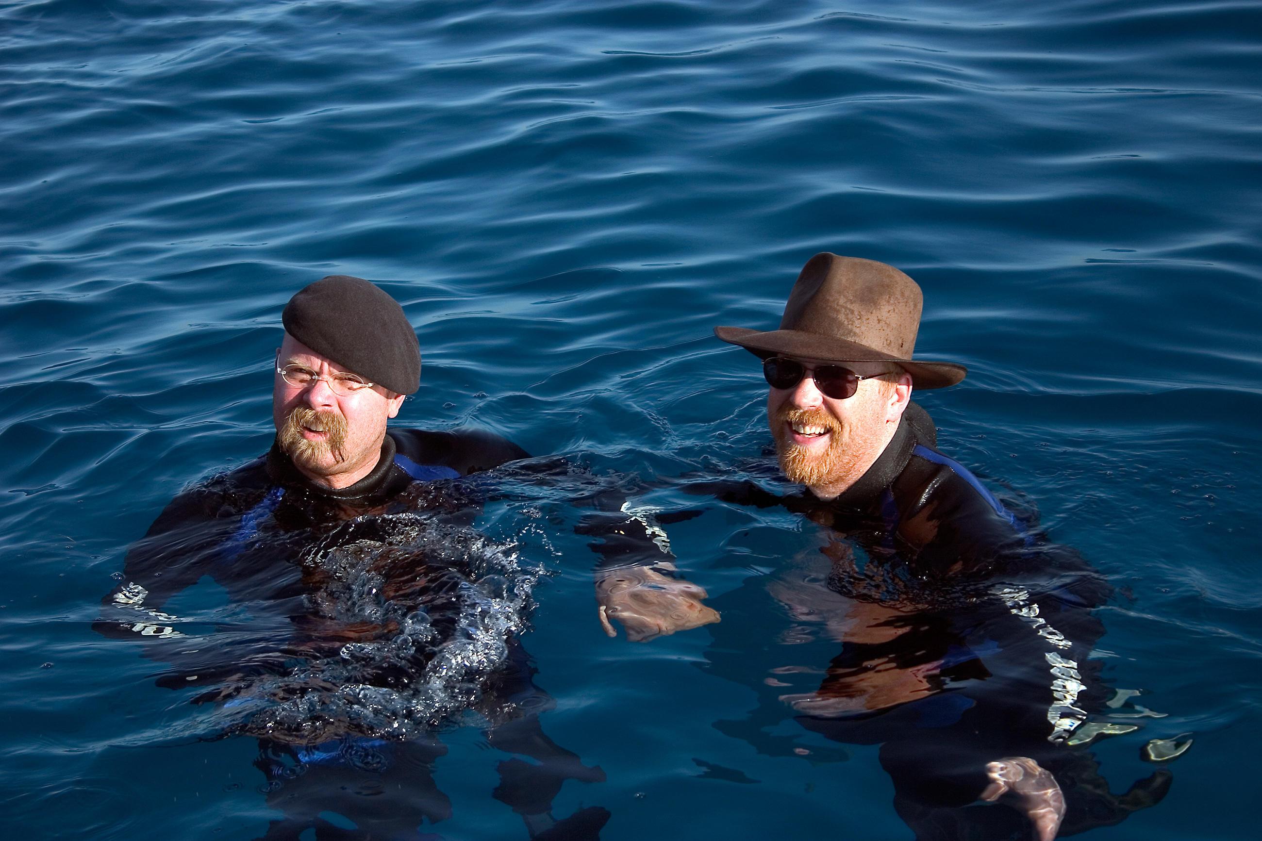 Shark Week Special (2005)