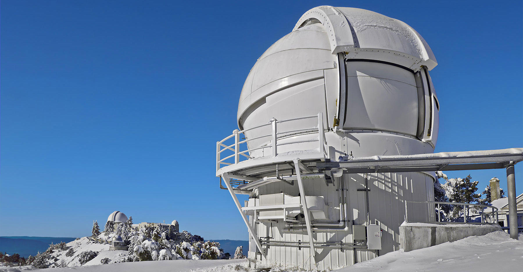 Automated Planet Finder Telescope