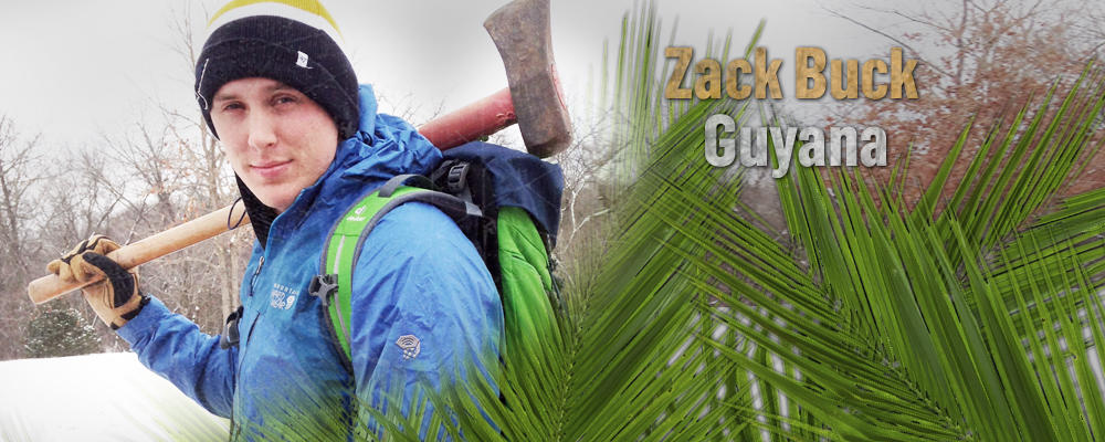 Zack Buck