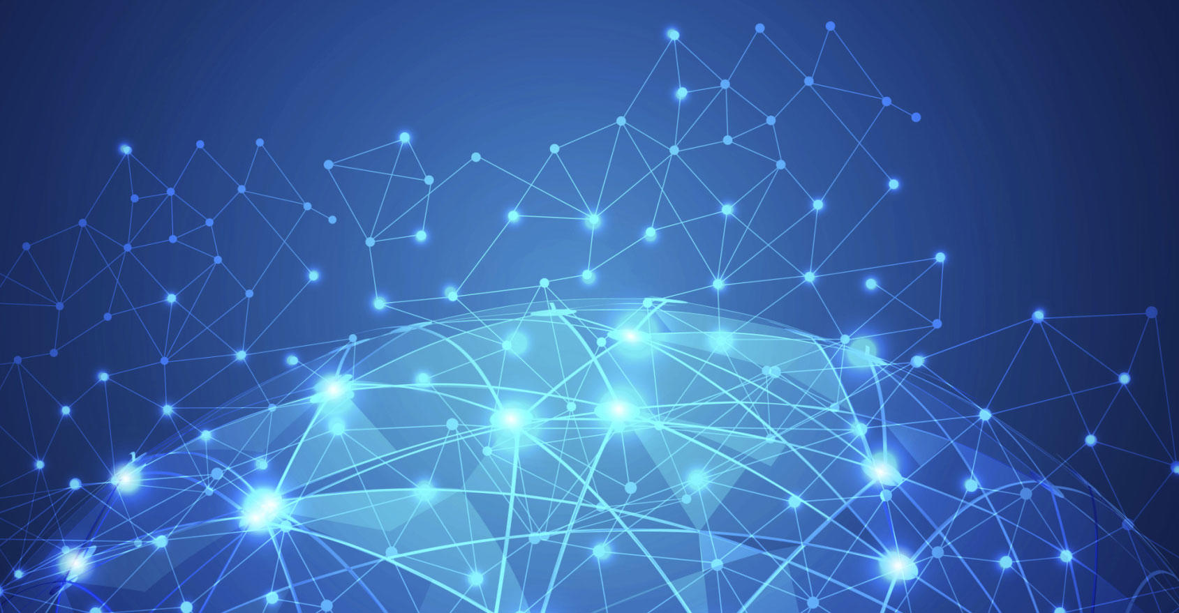 Global Digital mesh network